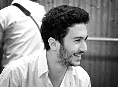 Matteo Zametta