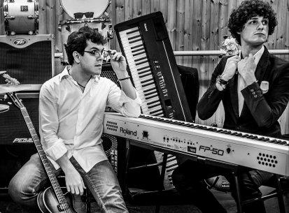 Duo Basso & Piano/Vox
