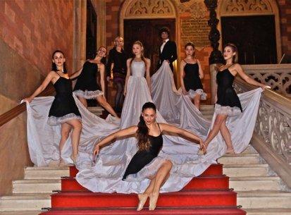 Ballet & Fattinger
