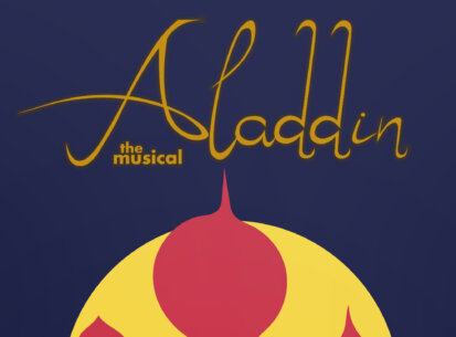 ALADDIN, THE MUSICAL